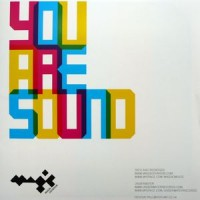 Purchase Magik Johnson - You Are Sound CD1