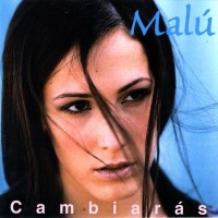 Purchase Malú - Cambiarás