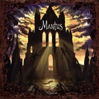 Purchase Mantus - Requiem