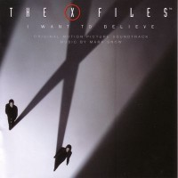 Purchase Mark Snow - X-Files: I Want To Believe