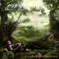 Purchase Maze Of Time - Lullaby For Heroes