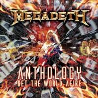 Purchase Megadeth - Anthology: Set the World Afire CD1