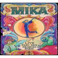 Purchase mika - Live Parc Des Princes Paris (DVDA)