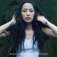 Purchase Mika Nakashima - Voice
