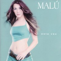 Purchase Malú - Esta Vez