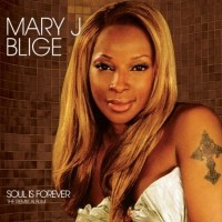 Purchase Mary J. Blige - Soul Is Forever (The Remix Album)