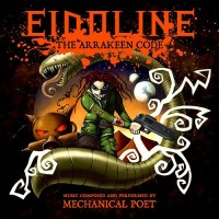 Purchase Mechanical Poet - Eidoline: The Arrakeen Code