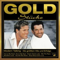 Purchase Modern Talking - Gold Stücke