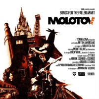 Purchase Molotov Jive - Songs For The Fallen Apart