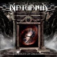 Purchase Nathania - The Weight Of Obligation