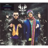 Purchase Nik & Jay - De Største CD1