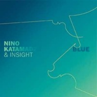 Purchase Nino Katamadze & Insight - Blue