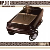 Purchase P.O.D. - Brown