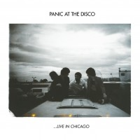 Purchase Panic! At The Disco - Live In Chicago (Deluxe Edition)