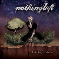 Purchase Nothing Left - Rebuilding Existence (EP)