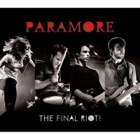 Purchase Paramore - The Final Riot!