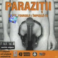 Purchase Paraziţii - Shoot Yourself (CDM)