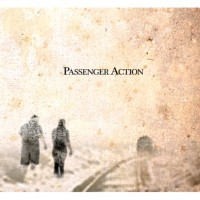 Purchase Passenger Action - Passenger Action
