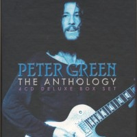 Purchase Peter Green - The Anthology CD4