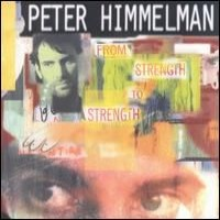 Purchase Peter Himmelman - From Strength to Strength