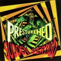 Purchase Pressurehed - Sudden Vertigo