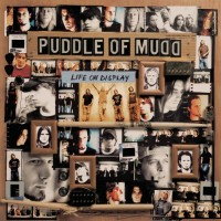 Purchase Puddle Of Mudd - Life On Display
