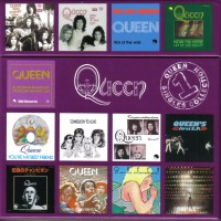 Purchase Queen - Singles Collection CD10