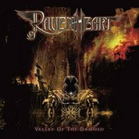 Purchase Ravenheart - Valley Of The Damned