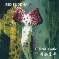 Purchase Red Buddha - China Exotic