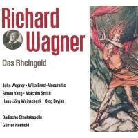Purchase Richard Wagner - Die Kompletten Opern: Das Rheingold CD2