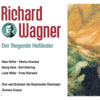 Purchase Richard Wagner - Die Kompletten Opern: Der Fliegende Holländer CD1
