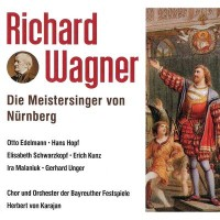Purchase Richard Wagner - Die Kompletten Opern: Die Meistersinger von Nürnberg CD2