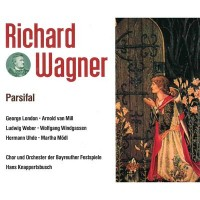 Purchase Richard Wagner - Die Kompletten Opern: Parsifal CD2