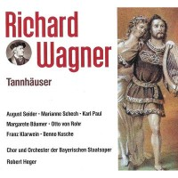 Purchase Richard Wagner - Die Kompletten Opern: Tannhäuser CD3