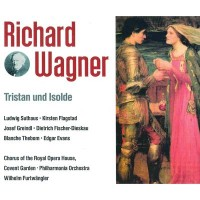 Purchase Richard Wagner - Die Kompletten Opern: Tristan und Isolde CD3