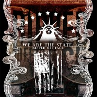 Purchase Ripped Off Face - We Are The State