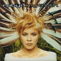 Purchase Robyn - My Truth