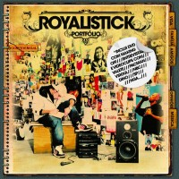Purchase Royalistick - Portfólio