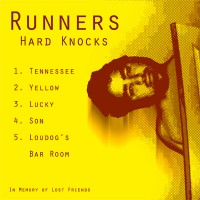 Purchase Runners - Hard Knocks (EP)