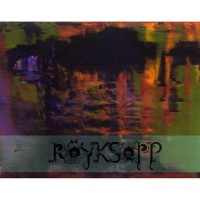 Purchase Röyksopp - The Remix Album CD3