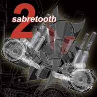 Purchase Sabretooth - Sabretooth 2