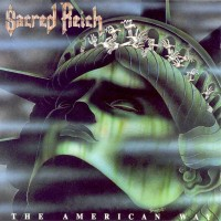 Purchase Sacred Reich - The American Way