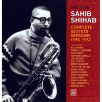 Purchase Sahib Shihab - Complete Sextets Sessions 1956-1957 CD2