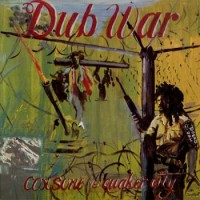 Purchase Scientist - Dub War (Coxsone vs. Quaker City) (Vinyl)