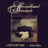 Purchase Secondhand Serenade - A Twist In My Story (DVDA)