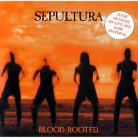 Purchase Sepultura - Blood-Rooted