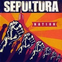 Purchase Sepultura - Nation