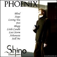 Purchase Shino - Phoenix