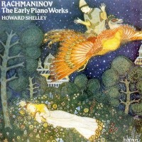 Purchase Sergei Rachmaninov - Complete Piano Music: The Early Piano Works