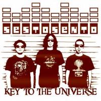 Purchase Sesto Sento - Key To The Universe